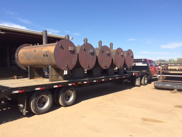 Bear-country-welding-gycol-tanks-fabrication-welding-greeley-colorado