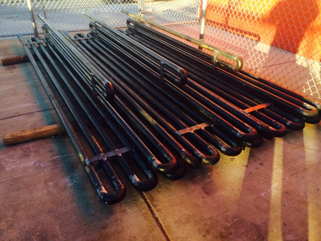 coil piping bear country welding greeley colorado